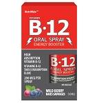 3 - Vitamin B12 Oral Spray