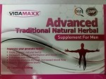 3 Vigamaxx (20 capsules x 500mg) Three month supply